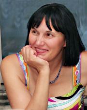 Тамара ТИБОРОВСКАЯ - фото