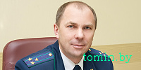 Прокурор Брестской области Иван Данилович Носкевич - фото